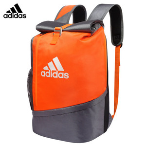 WUCHT P5 BACKPACK (ORANGE & BLACK) 부흐트 P5 백팩 BG230511