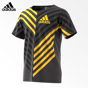 adizero JSY M (Yellow & Black) 아디제로 JSY M AZ3000