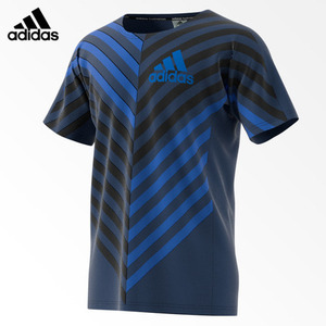 adizero JSY M (Blue & Black) 아디제로 JSY M AZ3001