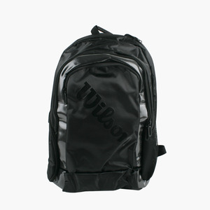 윌슨 WRR6148 BADMINTON BACKPACK 2 블랙