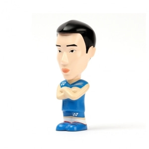 LEGENDS' FIGURE (LEE CHONG WEI)