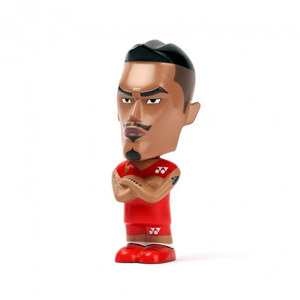 LEGENDS' FIGURE (LIN DAN)